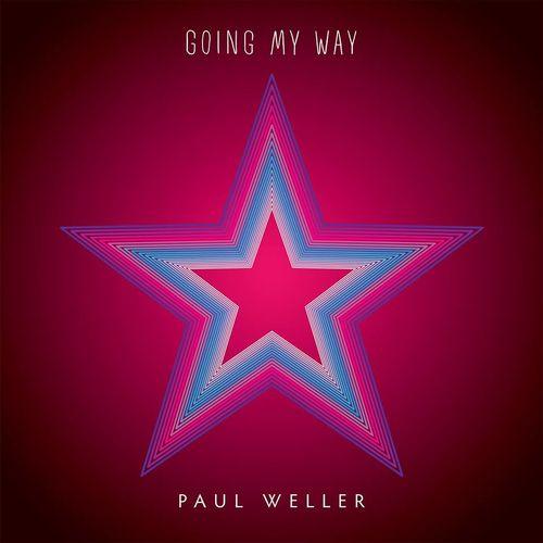 Paul Weller: Going My Way