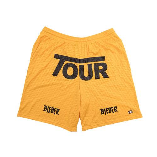 Justin Bieber: Tour Shorts