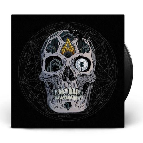 Atreyu: In Our Wake Black Vinyl