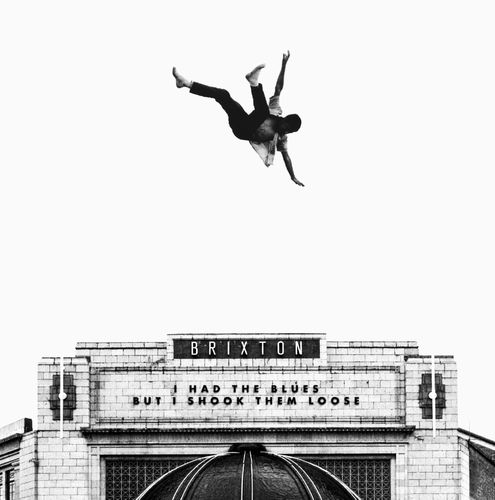 Bombay Bicycle Club: I Had The Blues But I Shook Them Loose – Live At Brixton: Limited Edition 180gm Gatefold Double Vinyl 2LP
