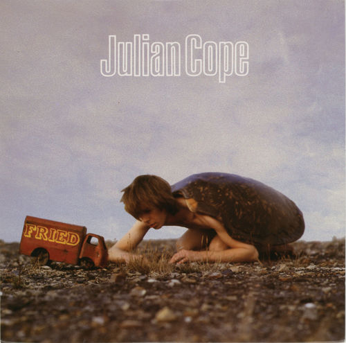 Julian Cope: Fried