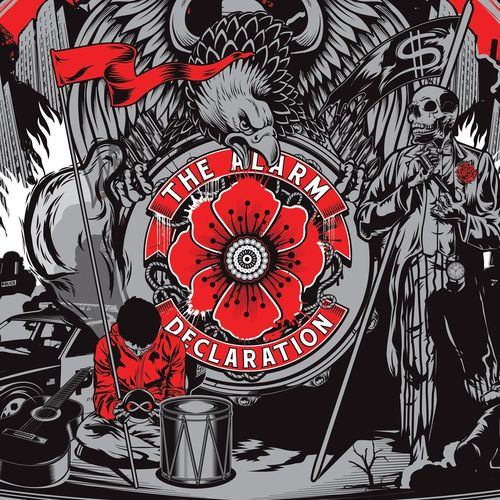 The Alarm: Declaration: 30th Anniversary
