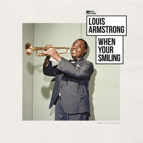 Louis Armstrong: When Your Smiling