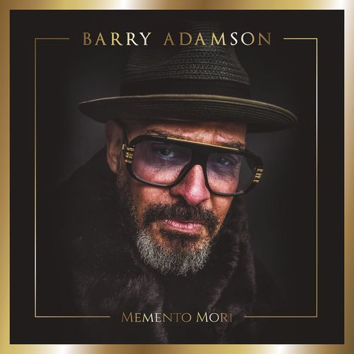 Barry Adamson: Memento Mori (Anthology 1978-2018)