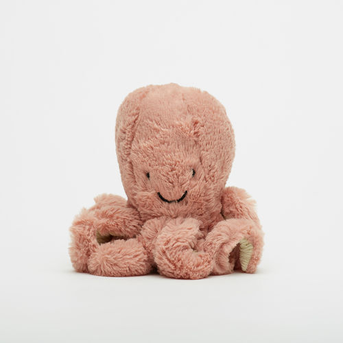 Abbey Road Studios: Odell Octopus Plush Toy (Baby)