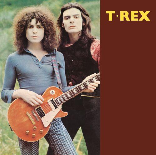 T. Rex: T.Rex