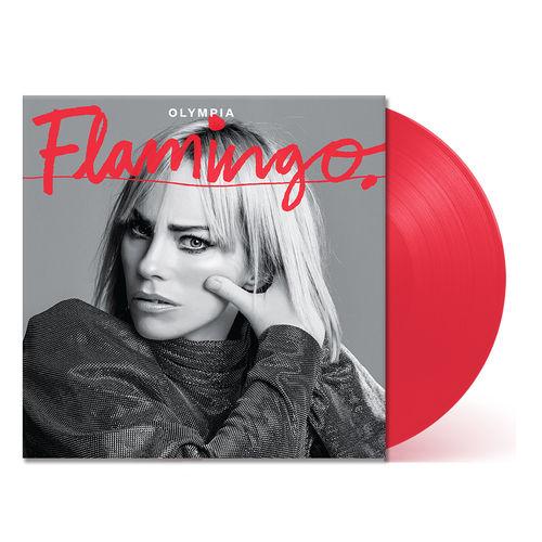 Olympia: Flamingo: Limited Edition Neon Magenta Vinyl