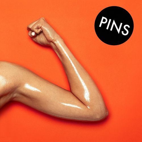 PINS: Hot Slick