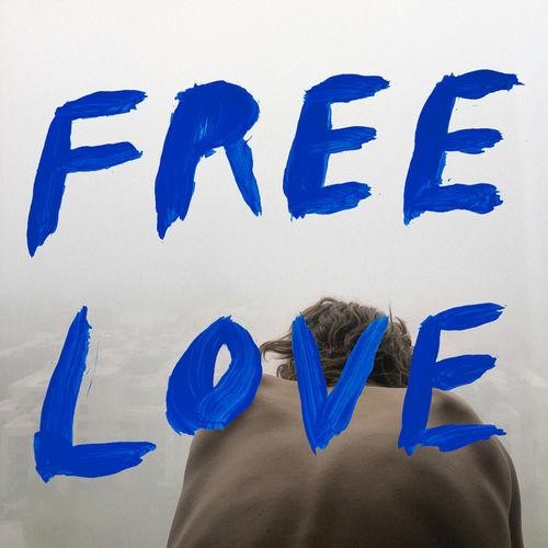 Sylvan Esso: Free Love: Gatefold Vinyl