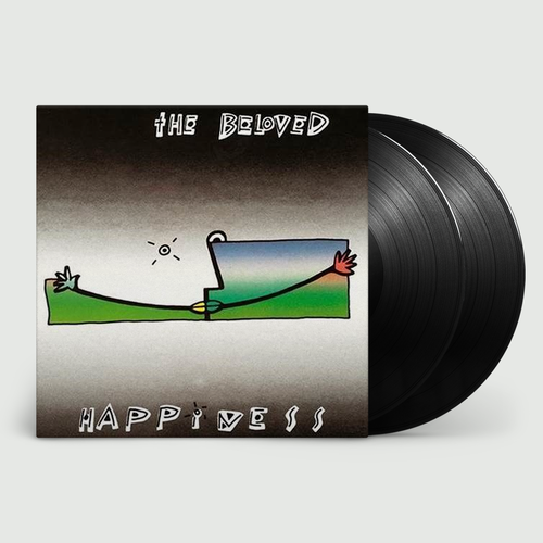 The Beloved: Happiness (Special Edition): Signed 180gm Double Vinyl 2LP