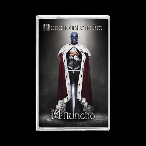 M Huncho: Huncholini The 1st: Cassette
