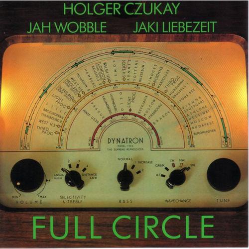 Holger Czukay: Full Circle