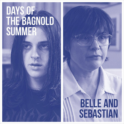 Belle and Sebastian: Days Of the Bagnold Summer