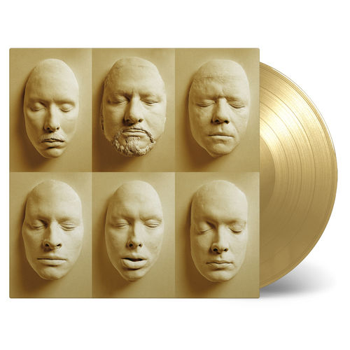 The Soundtrack Of Our Lives: Behind The Music: Numbered Double Gold Vinyl LP