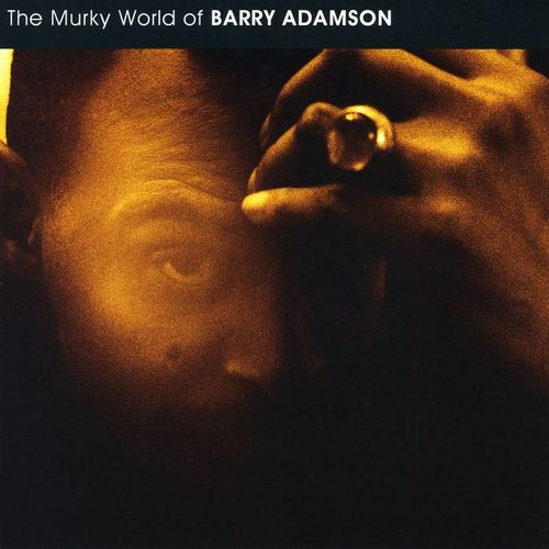 Barry Adamson: The Murky World Of Barry Adamson