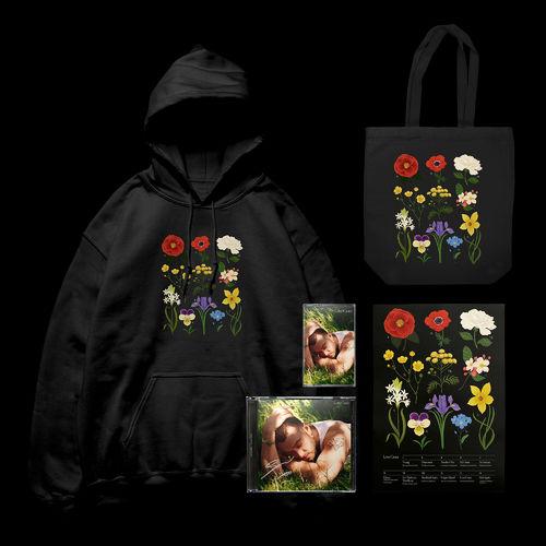 Sam Smith: Signed Botanical Bundle I