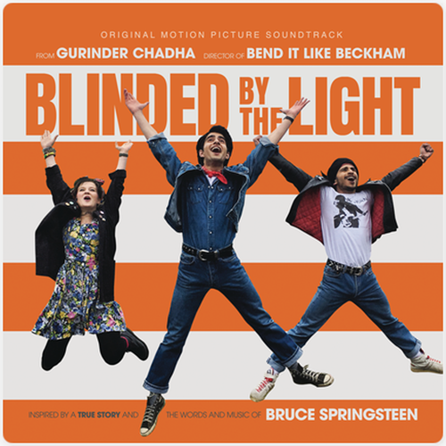 Various Artists: Blinded By The Light (Original Motion Picture Soundtrack)