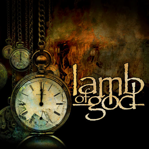 Lamb of God: Lamb Of God