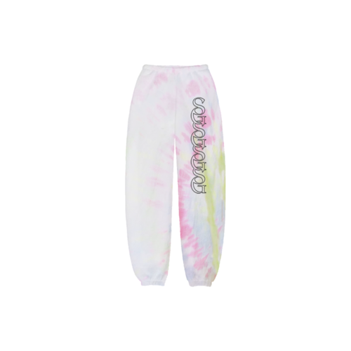Selena Gomez : Lose You To Love Me Tie Dye Sweatpants