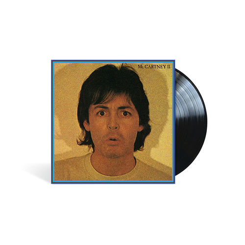 Paul McCartney: McCARTNEY II