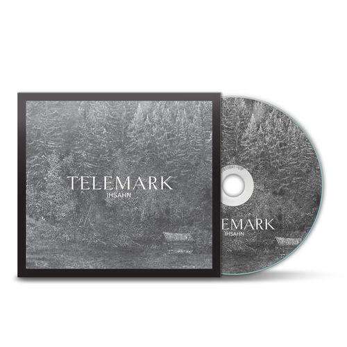 Ihsahn: Telemark CD