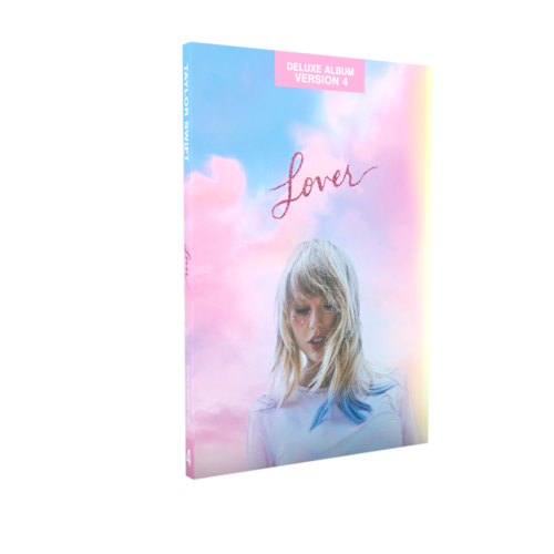 Taylor Swift: Deluxe Album Version 4