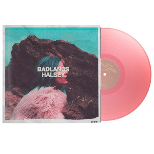 Halsey: Badlands (Pink LP)