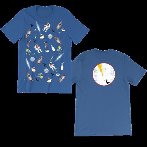 Cat Stevens: Where Do The Children Play T-Shirt