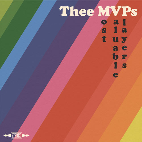 Thee MVPs: Most Valuable Players