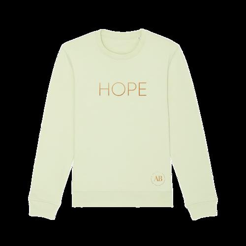 Andrea Bocelli: Hope sweatshirt