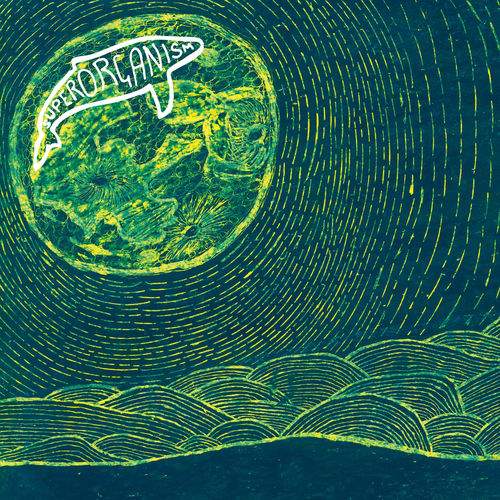 Superorganism: Superorganism: Deluxe