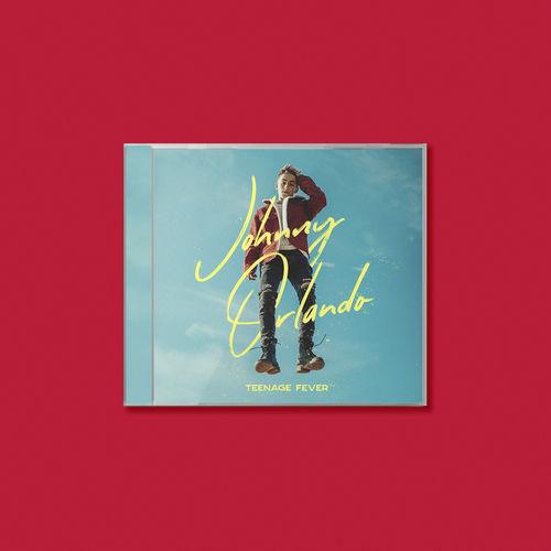 Johnny Orlando: Teenage Fever CD