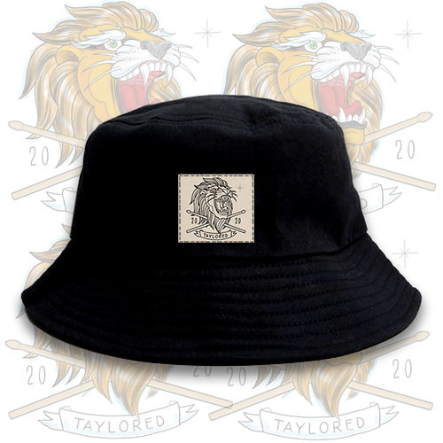 Roger Taylor: 'Taylored' 2020 Lion Bucket Hat