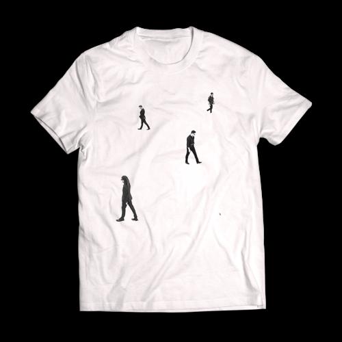 Mumford & Sons : Delta T-Shirt