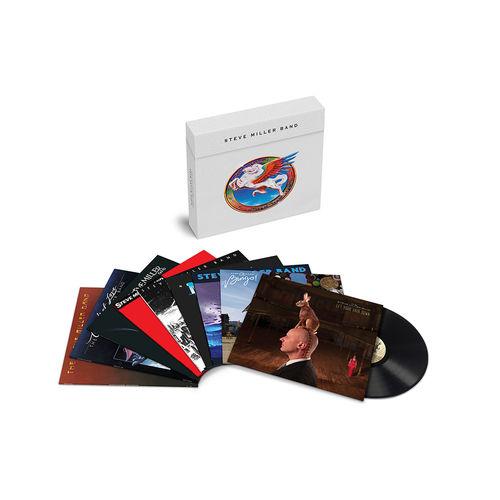 Steve Miller Band: Complete Albums Volume 2 (1977-2011)