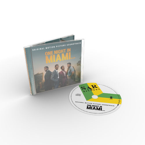 Various Artists: One Night In Miami CD