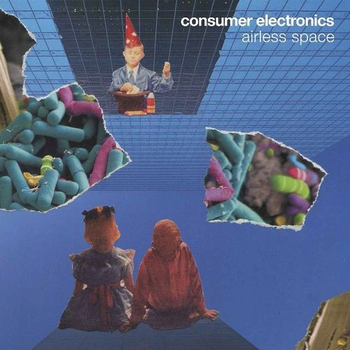 Consumer Electronics: Airless Space