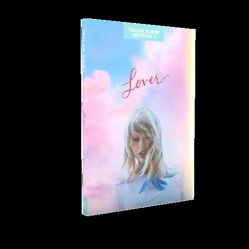 Taylor Swift: Deluxe Album Version 1