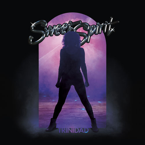 Sweet Spirit: Trinidad: Black Vinyl in Custom Die-Cut Sleeve