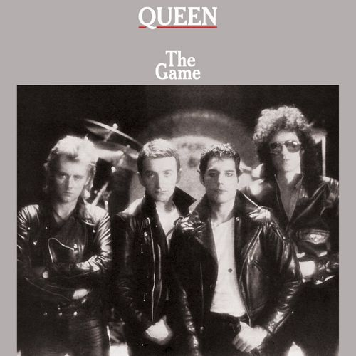 Queen: The Game (edición estándar remasterizada)