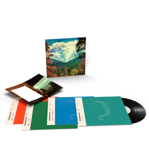 Tame Impala: InnerSpeaker: Limited Edition 10th Anniversary Box Set