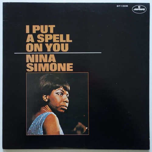 Nina Simone: I Put A Spell On You