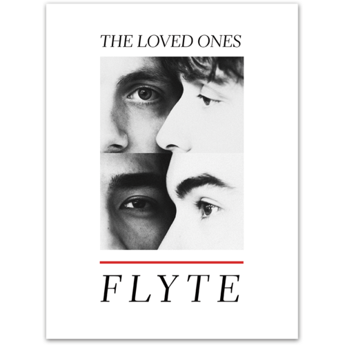 Flyte: Lithograph