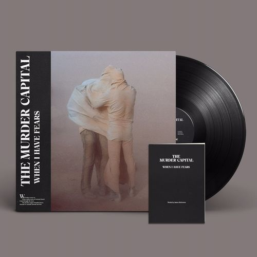 The Murder Capital: When I Have Fears: Exclusive Signed Vinyl