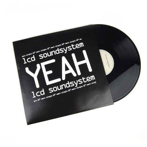 LCD Soundsystem: Yeah