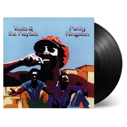 Toots & The Maytals: Funky Kingston