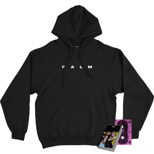 5 Seconds of Summer: CALM HOODIE BUNDLE