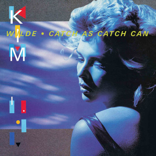 Kim Wilde: Catch As Catch Can: 2CD + DVD Expanded Gatefold Wallet Edition