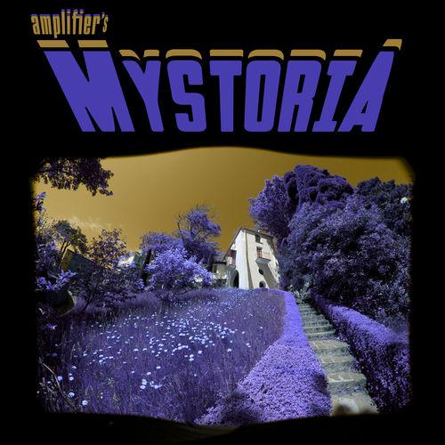 Amplifier: Mystoria: Limited Mediabook Edition