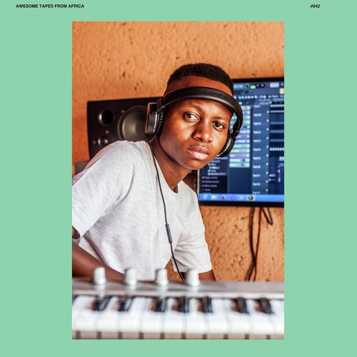 DJ Black Low: Uwami